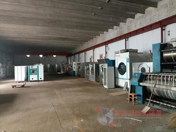 衡水水洗厂二手布草烘干机,100公斤二手烘干机