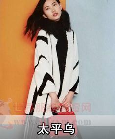 时尚秋冬女装 太平乌女式外套 品牌折扣批发 走份拿货批发