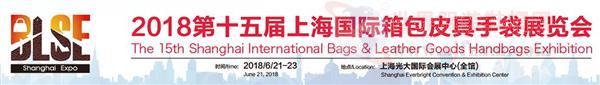2018上海箱包类产品展览会