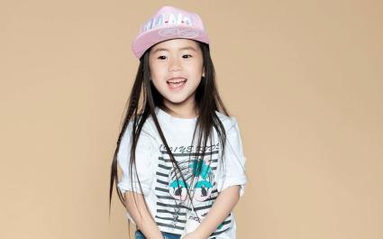 1001夜童装T恤的N种穿法——让基本款不再千篇一律