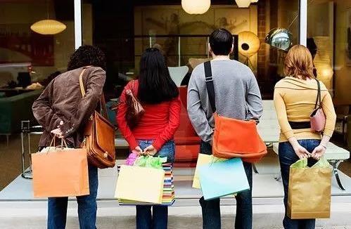 新零售变革动力形成全新商业诉求