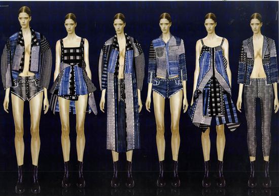 作品砸过来!关于举办中国国际时装设计创新作品大赛的通知