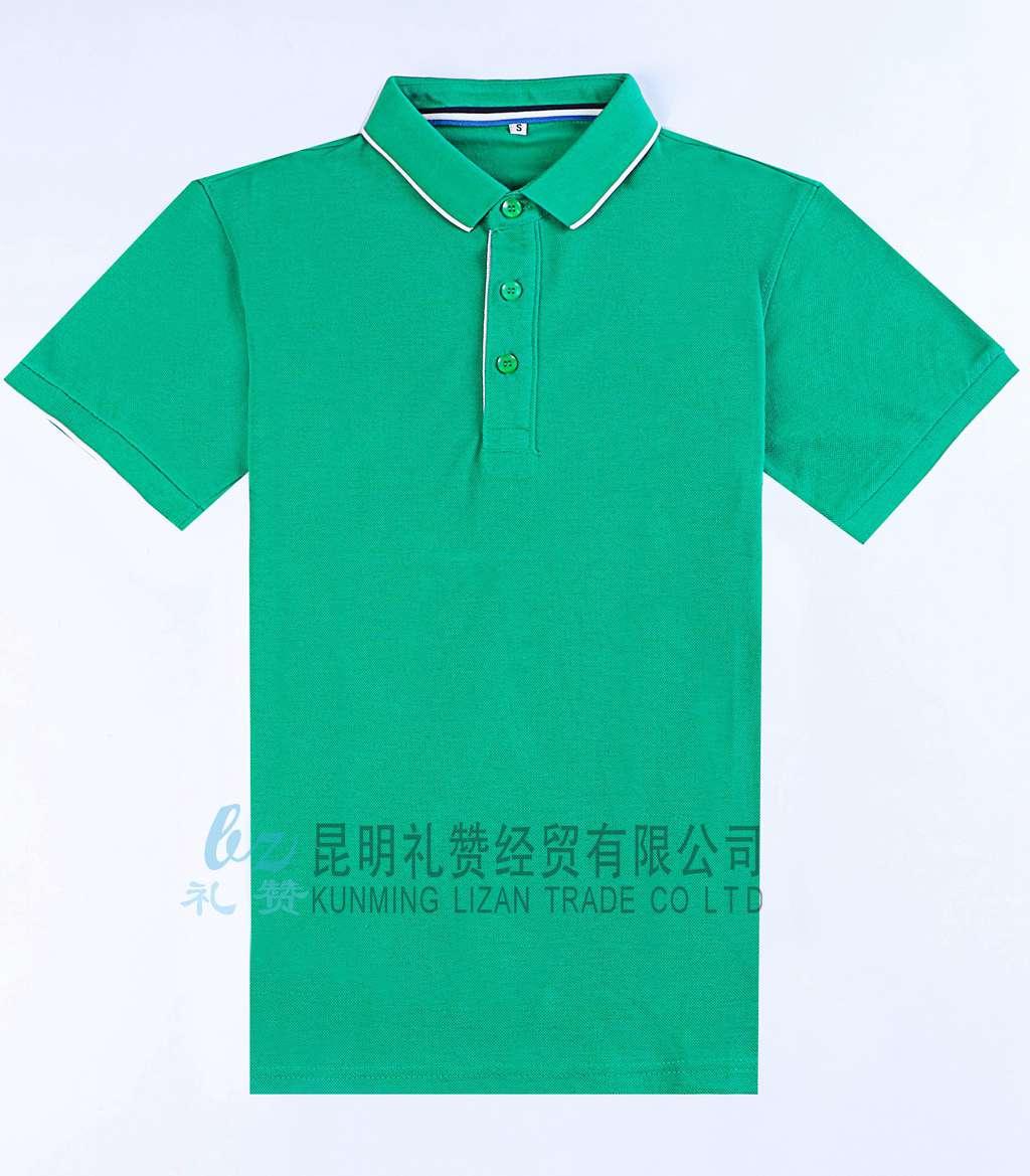 Nujiang Cotton Advertising T-shirt Wholesale Praise Factory