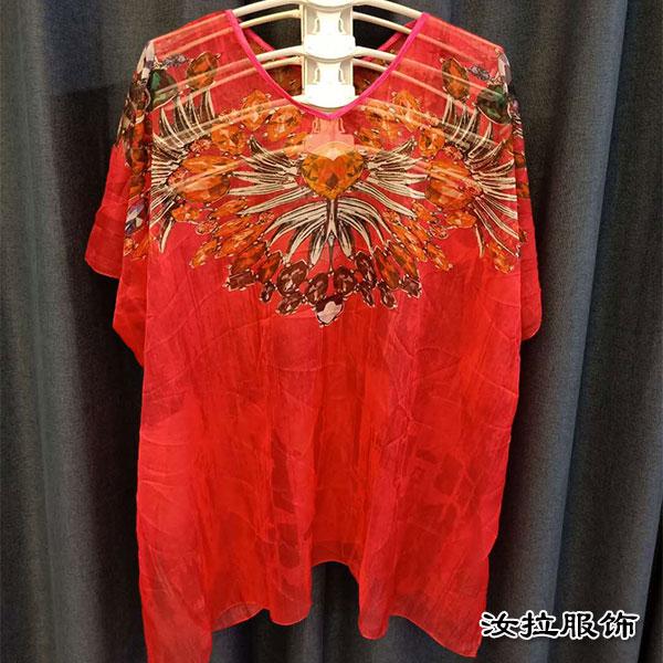 披肩加工, 春夏女装外套披肩定做-汝拉服饰围巾工厂有设计能力