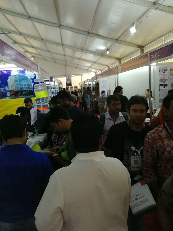 Bangladesh Fabric Fair 2019