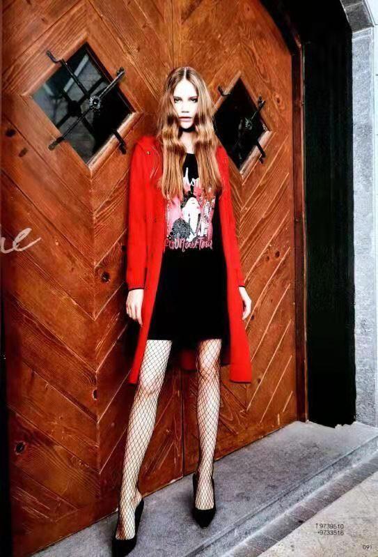 19时尚潮流个性女装库存货源走份批发