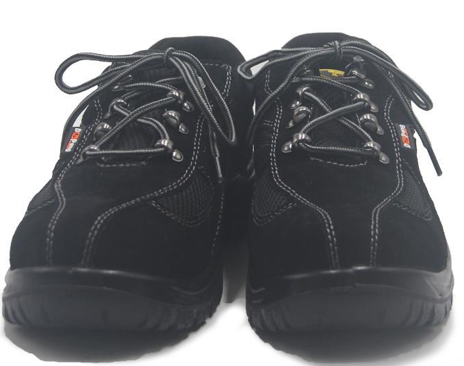 供應低幫休閑安全鞋