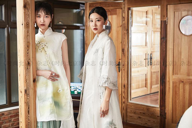 《木棉道》时尚中国风服饰品牌面向全球代理加盟