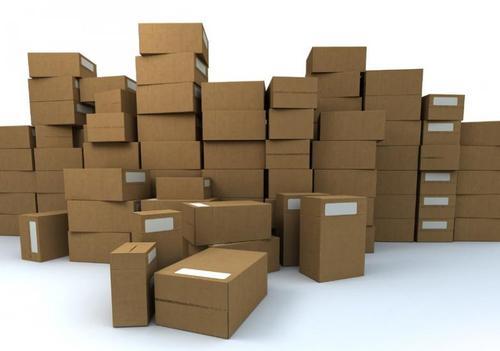 上海纸箱厂批发纸箱