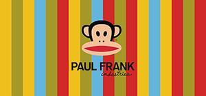 美国潮牌Paul Frank大嘴猴