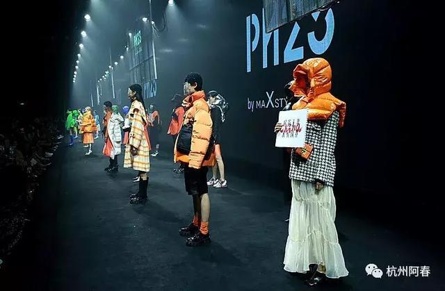 现场|第二届意法原创时装周盛大开启