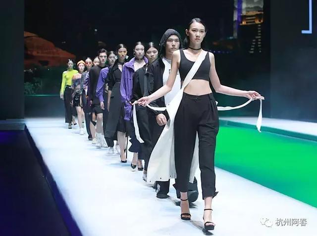 CIFW2019: 重慶品牌服裝聯合發布秀