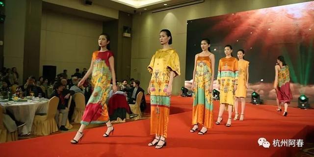现场纪实   第20届中国国际丝绸博览会开幕首日