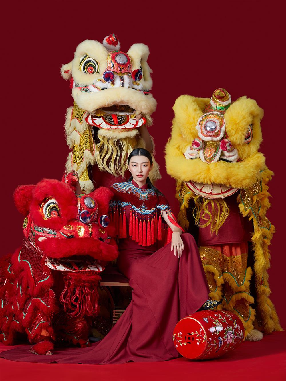 專訪設計師曾艷:中國文化滋養原創設計