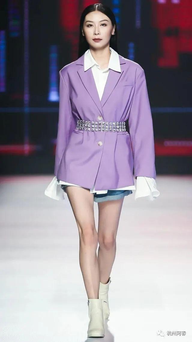 2020广东时装周-秋季:全球速卖通2020秋冬风格趋势发布