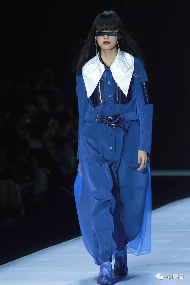 我在現場|2021SS杭州國際時尚周 年度頒獎盛典