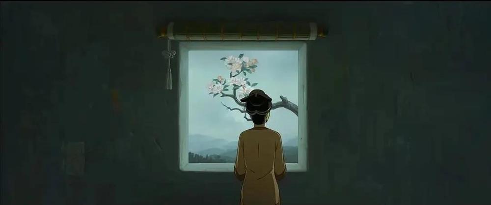 木棉道 : 十部美到极致的中国风电影,你看过几部?