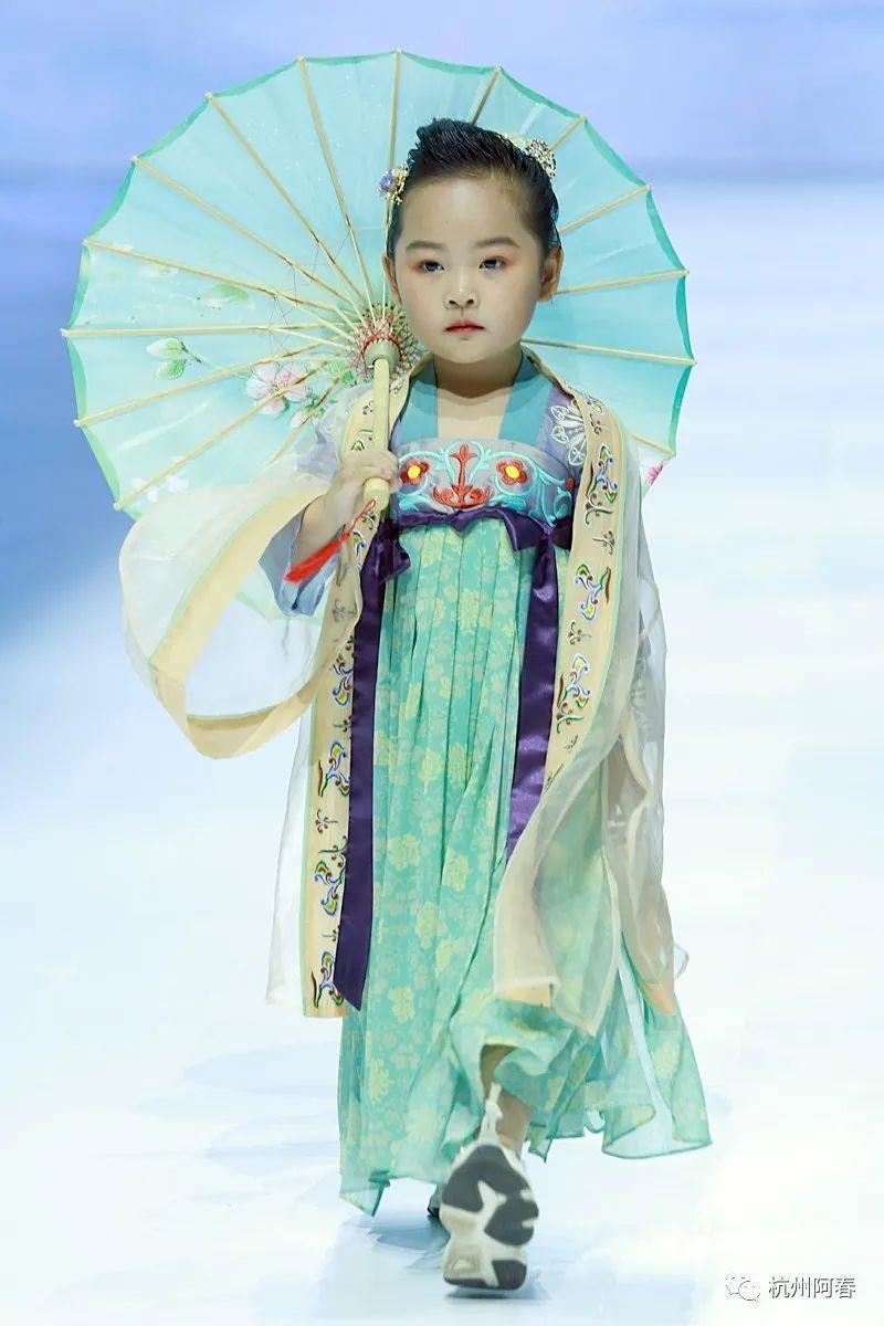 秀場直擊|2021AW杭州國際時尚周 DAY-6