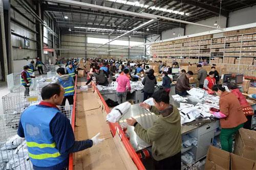 中国纺织服装业正在经历倒闭潮的席卷?-视频