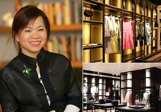 盘点:2015年最受全球关注的TOP10中国服装设计师