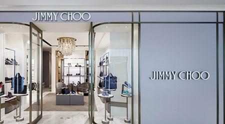 鞋履品牌Jimmy Choo去年销售额增长6% 逆势新开16家店铺