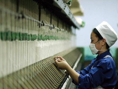 BKPM建议印尼政把纺织业和制鞋业所得税减少