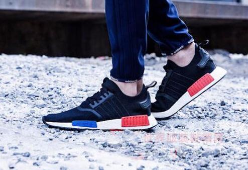 Adidas NMD爆款鞋 这鞋为什么火了