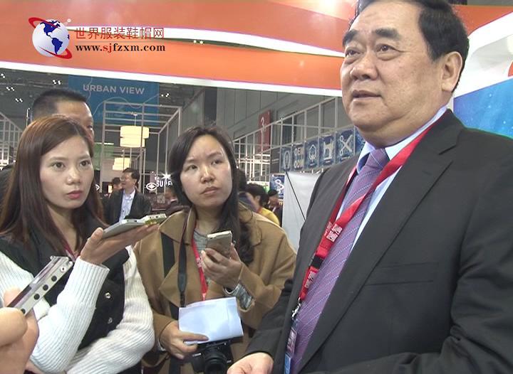 媒体问答采访圣泉集团董事长唐一林先生