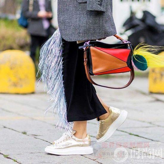 這幾款運動鞋 讓你的鞋子不再爛大街