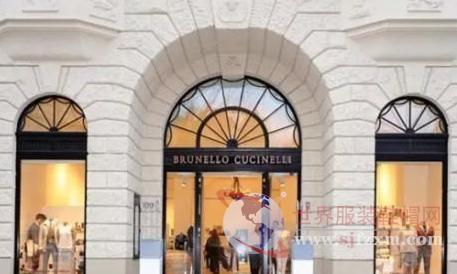 Brunello Cucinelli去年业绩实现微涨