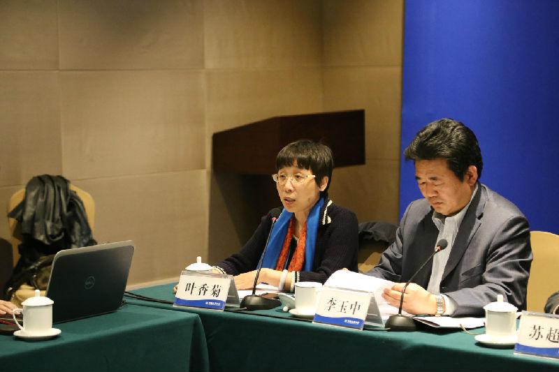 中国皮革协会召开新闻发布会 关注中国皮革行业