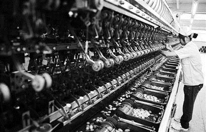 棉价:撼动企业正常生产 挤压企业利润空间