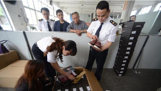今日150家鞋企被随机抽中检查 甲醛成新增检验内容