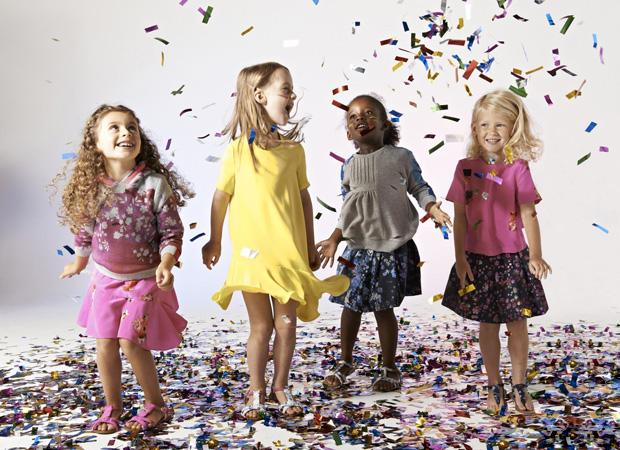 市场的多变及复杂,正在考验着童装品牌重构的张力