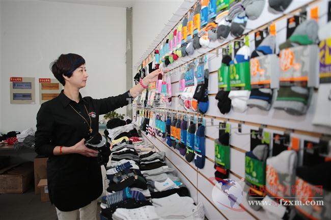 双金袜业新三板上市 产业集群效应凸显