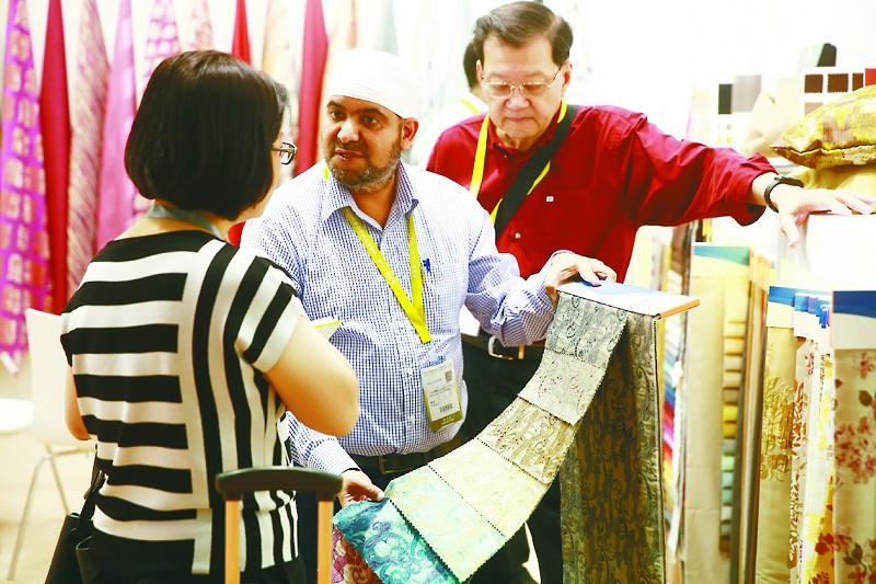 2016义乌纺机展蓄势待发:星级展商分享智能创新针织设备技术