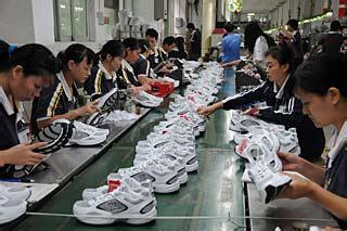 宝成越南印尼厂业绩飙升