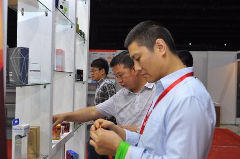 e盒印亮相中国包装容器展助力印企转型