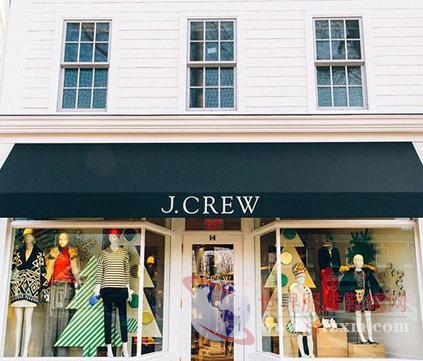 J.Crew CEO向顾客邮件征询意见 要出招解决问题