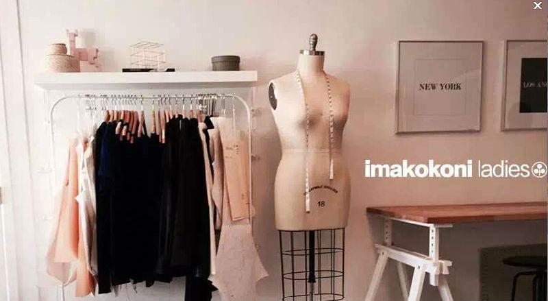 淘宝服装设计师品牌的路在何方