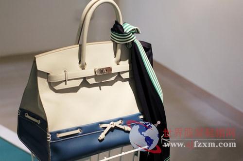 美国去年包袋销售增长幅度甚微