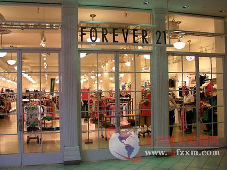FOREVER 21前副总裁换了新天地 任梦芭莎首席产品官