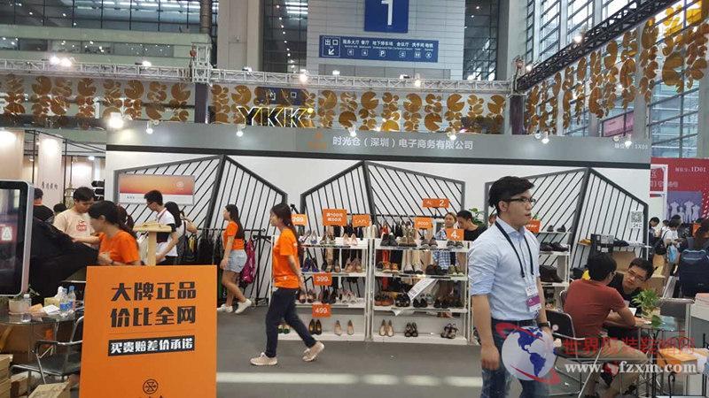 展会现场| 第16届中国(深圳)国际品牌服装服饰交易会今日开幕