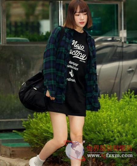韩国女星最新街拍搭配特辑来了