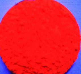 如何用荧光法来分辨无纺布?