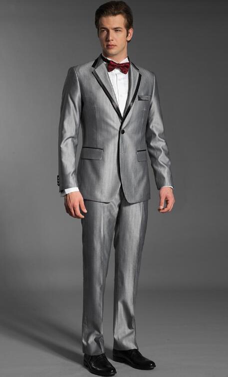 定制服装将成为未来服装业的发展方向