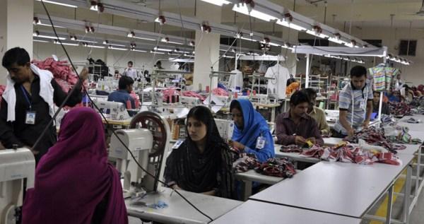 """""""停产一日""""抗议巴基斯坦纺织业营商环境恶化"""