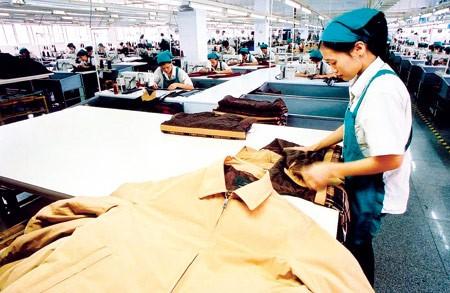 纺织企业迈入跨国布局新阶段
