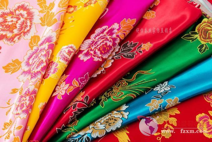 """墨爾本刮起""""中國絲綢風"""", 杭州絲織品受追捧"""