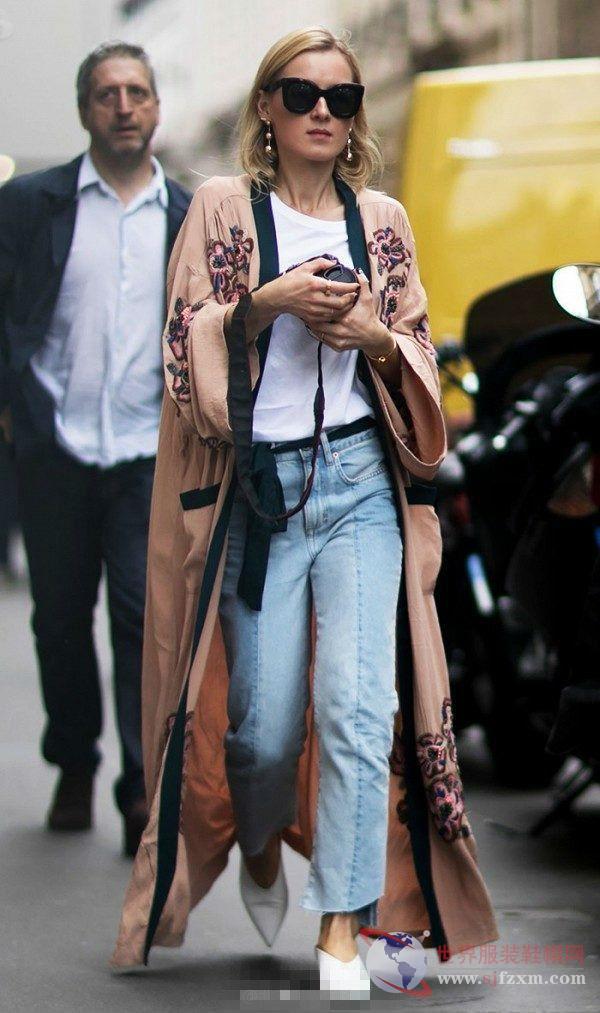棒球外套还会是今秋的流行趋势?NO!这款外套才是